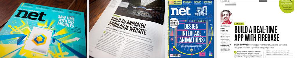 net-magazine