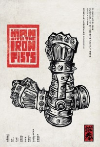 Iron Fists