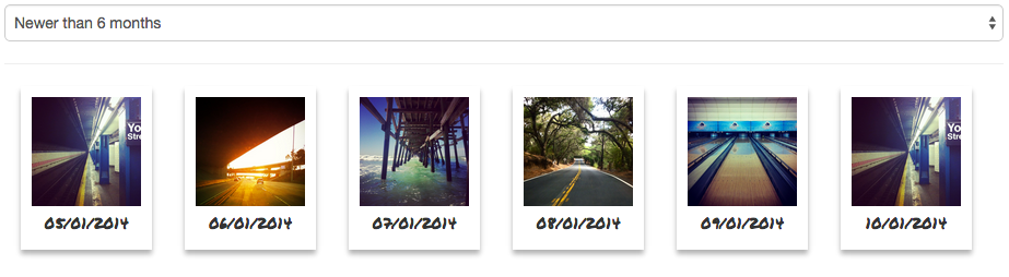 Build a Custom Filter with AngularJS and Moment.js