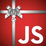 HolidayJS Logo
