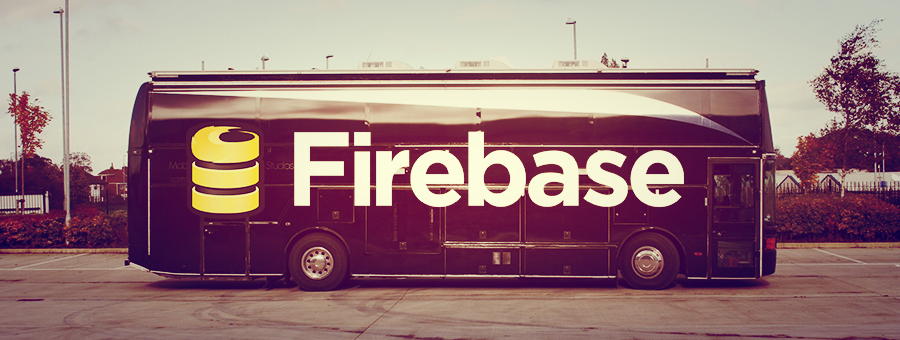 Build a Realtime Event Bus with Firebase and Angular