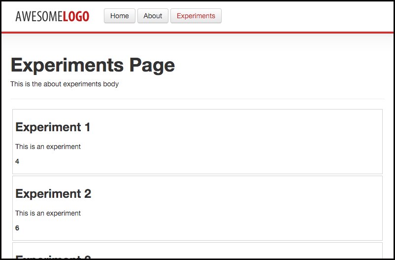 Angular 2 SubComponents
